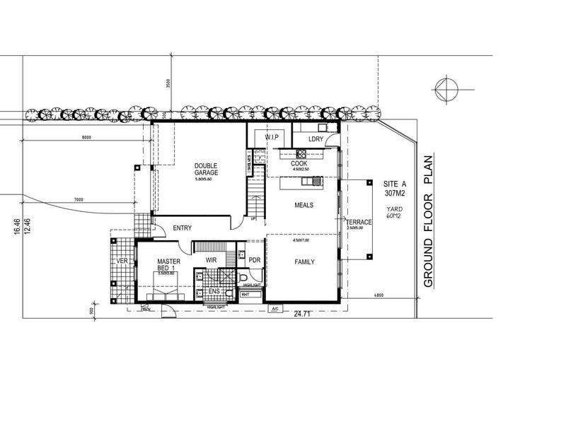 1 & 2 & 3/23A Ferguson Avenue, Myrtle Bank, SA 5064