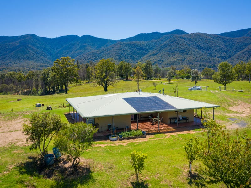 485 Yankees Gap Road, Bemboka, NSW 2550