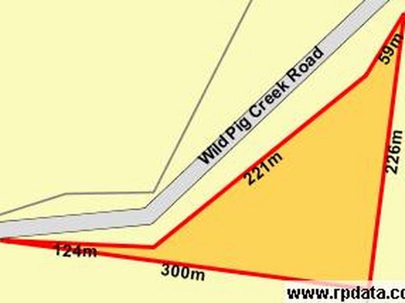 1217 Wild Pig Creek Road, Undullah, Qld 4285