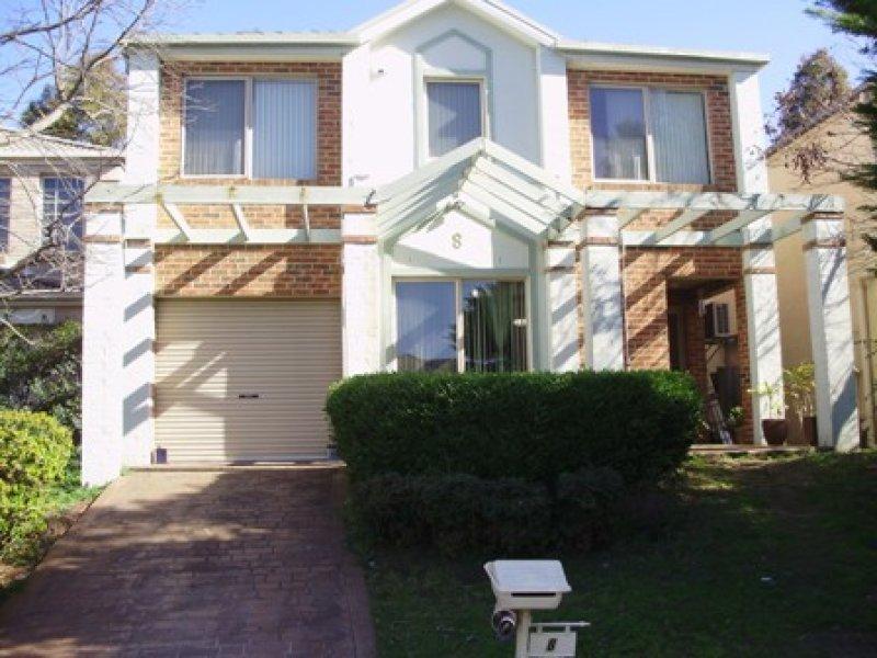 8 Bulmann Ave, Horningsea Park, NSW 2171