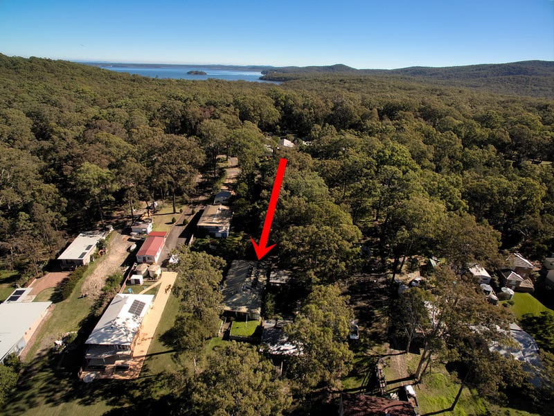 56 Cove Boulevard, North Arm Cove, NSW 2324