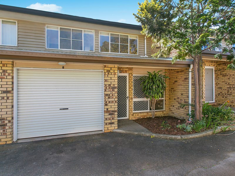 7/233 Hume Street, South Toowoomba, Qld 4350