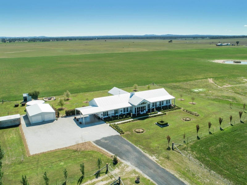 210 Old Mill Road, Gulgong, NSW 2852