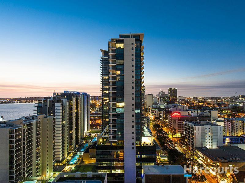 64/155 Adelaide Terrace, East Perth, WA 6004