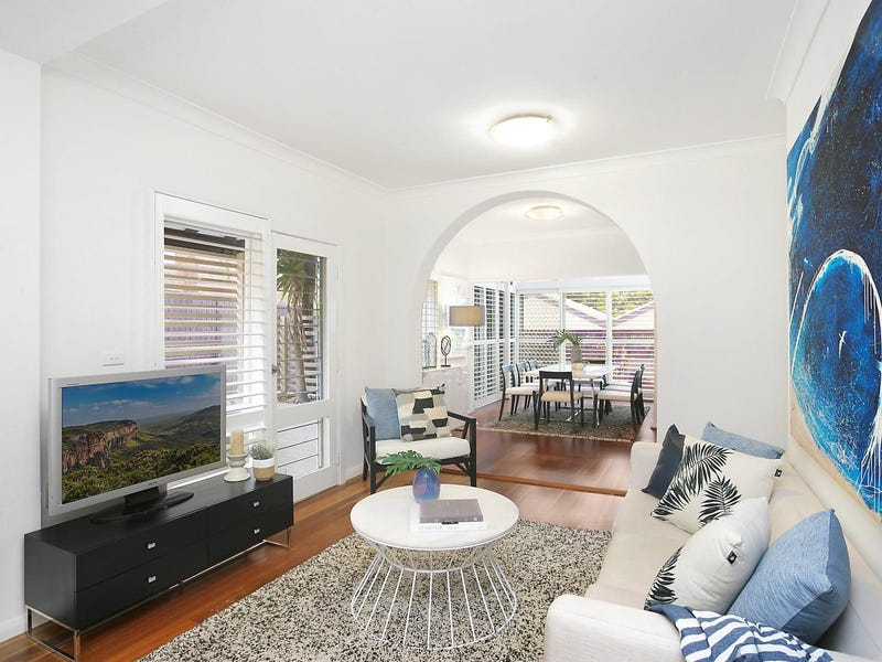 3/25 Aubin Street, Neutral Bay, NSW 2089