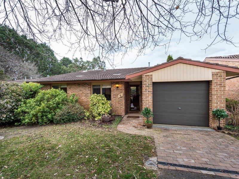 4/502 Moss Vale Road, Bowral, NSW 2576