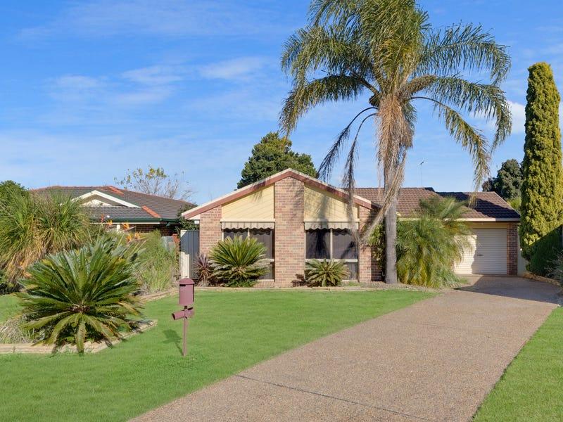 3 Mann Place, St Helens Park, NSW 2560