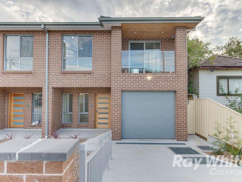 9B Craiglea Street, Guildford, NSW 2161