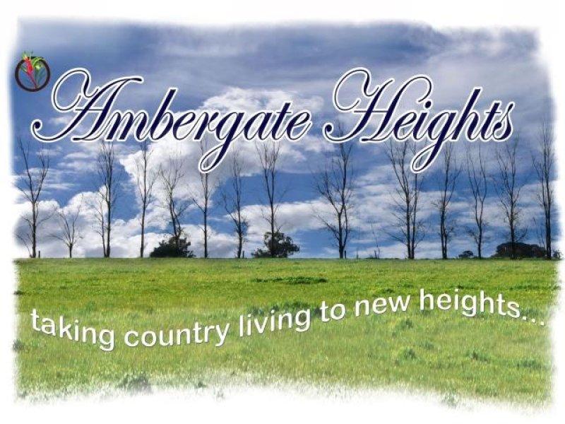 23 Everlasting Crescent, Ambergate, WA 6280