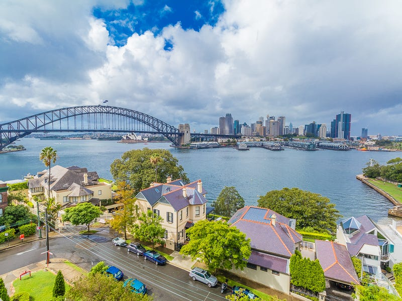 54/2-4 East Crescent Street, McMahons Point, NSW 2060
