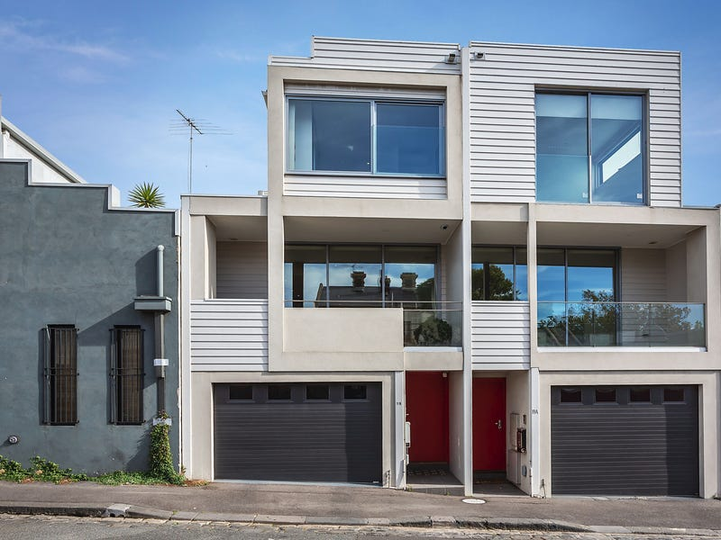 19 Little Lothian Street South, North Melbourne, Vic 3051
