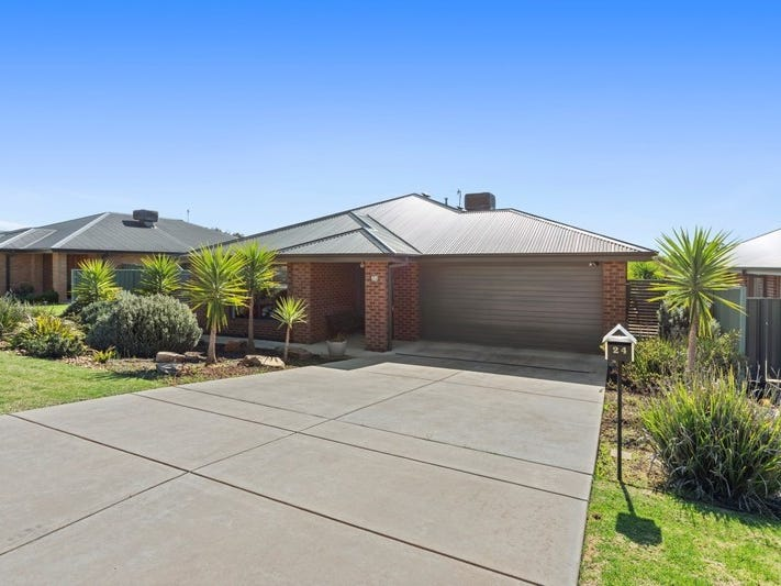 24 Paperbark Drive, Forest Hill, NSW 2651