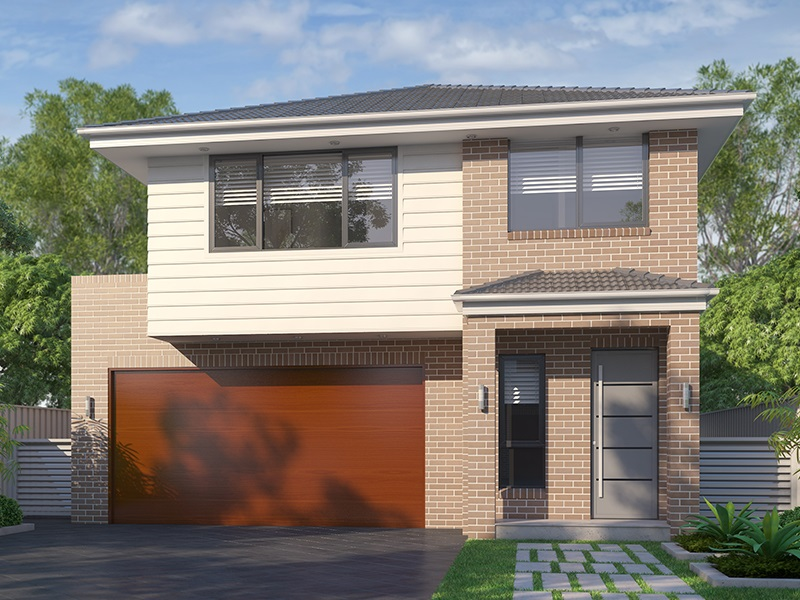 Lot 4290 McDermott Street, Leppington, NSW 2179