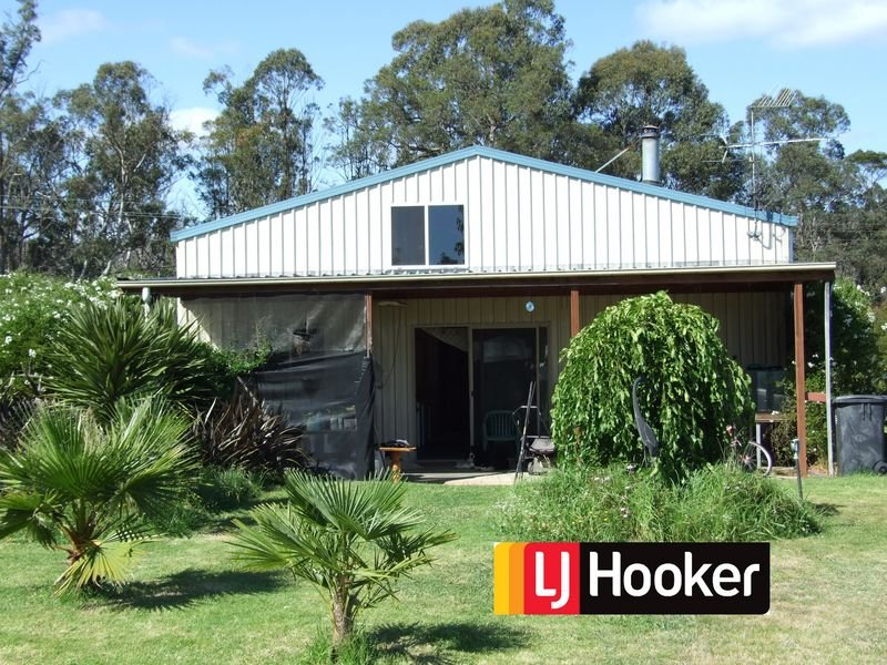 44 Bournda Road, Wallagoot, NSW 2550