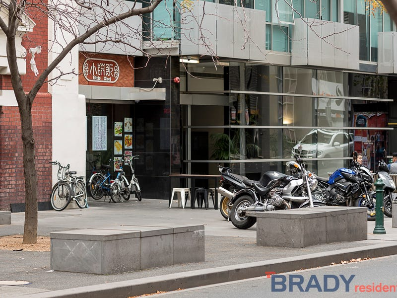601/28 Wills Street, Melbourne, Vic 3000