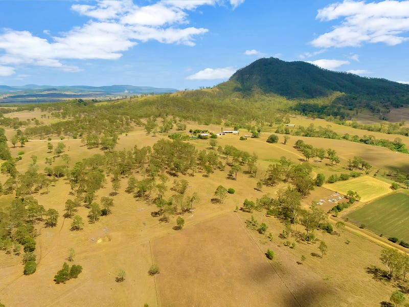 57 Coleyville-Cemetery Road, Coleyville, Qld 4307