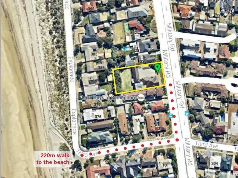 9 & 12/319-321 Military Road, Semaphore Park, SA 5019