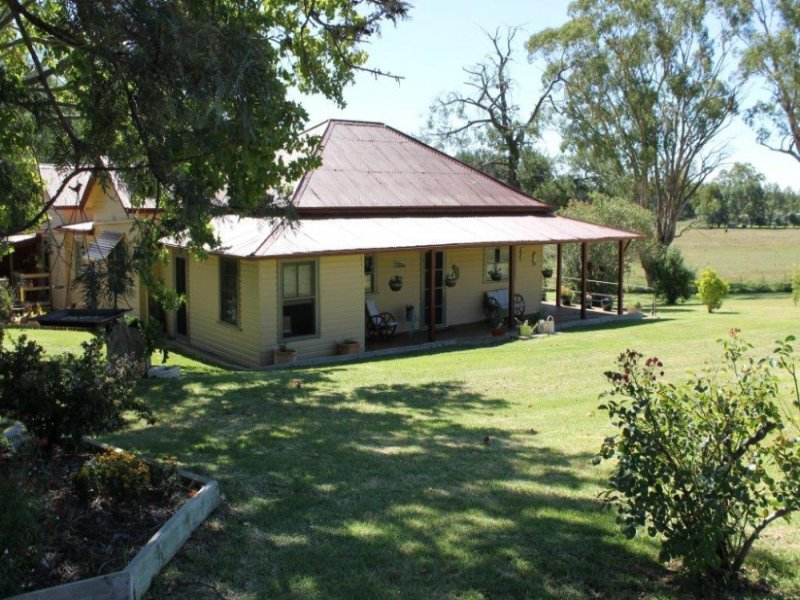 1311 Old Wallabadah Road, Crawney, NSW 2338