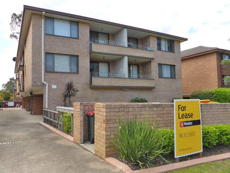 2/21 Caroline Street, Westmead, NSW 2145
