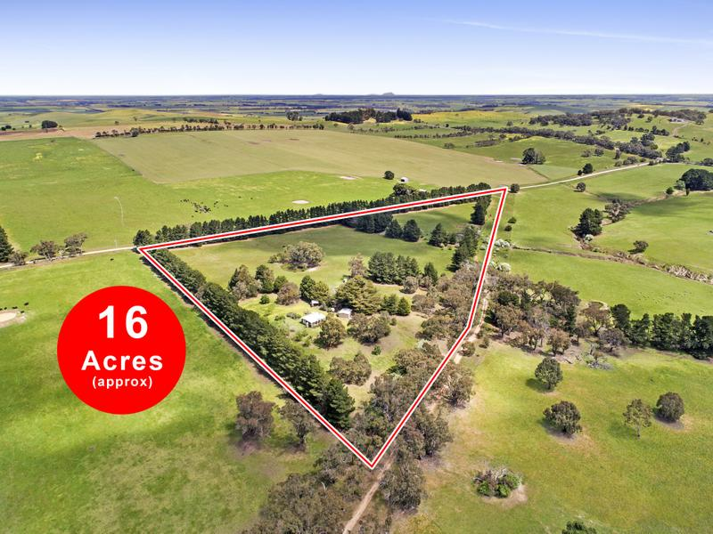 49 Sandows Lane, Linton, Vic 3360