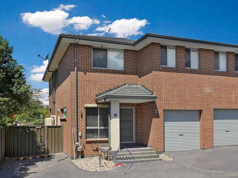 5/29 Ramona Street, Quakers Hill, NSW 2763