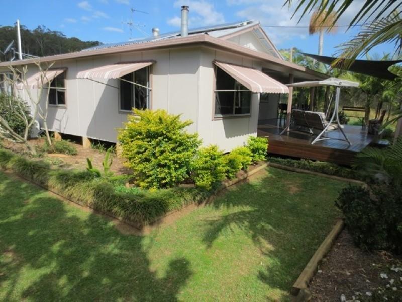 198 Tewinga Lane, Macksville, NSW 2447