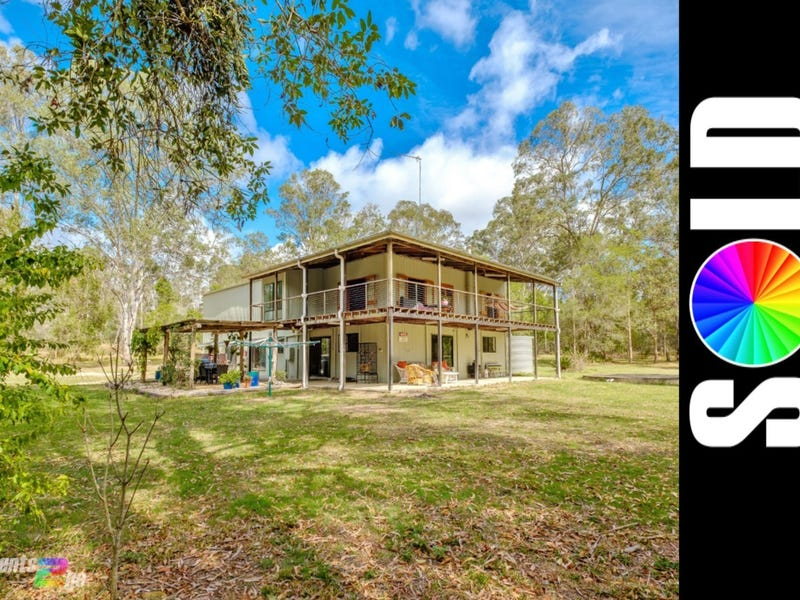 12 Kafertal Road, Banks Pocket, Qld 4570