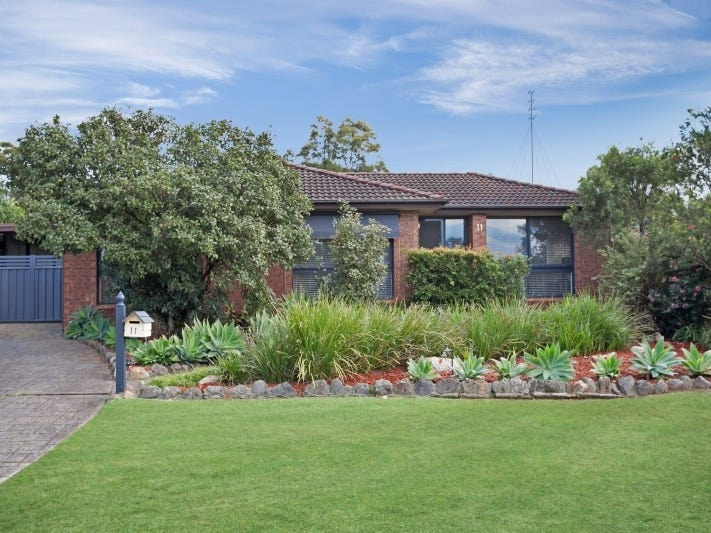 11 Pepler Place, Thornton, NSW 2322