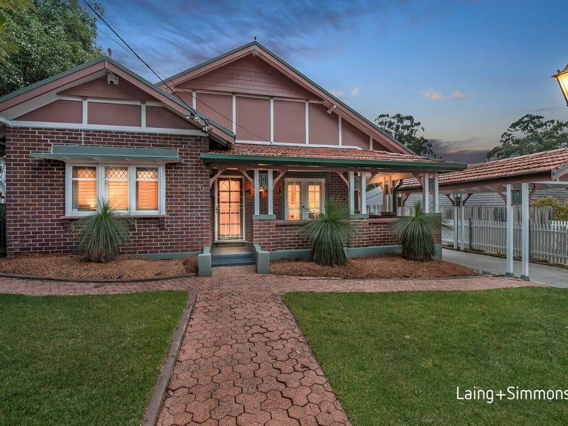 16  Killaloe Avenue, Pennant Hills, NSW 2120