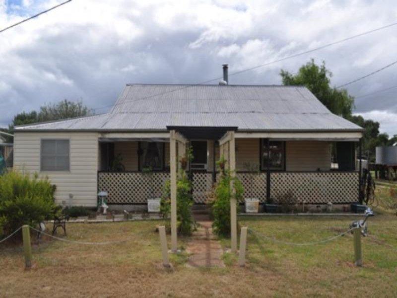 51 Cobra St, Mendooran, NSW 2842