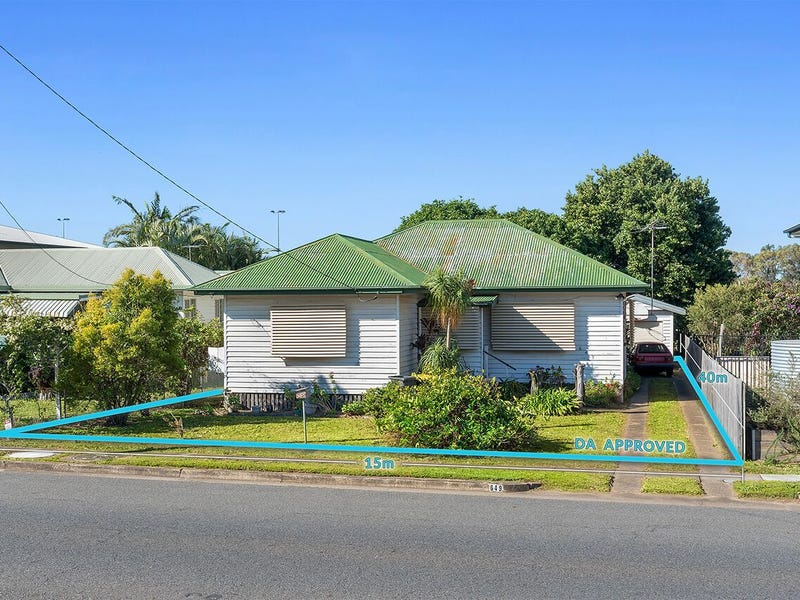 649 Nudgee Road, Nundah, Qld 4012