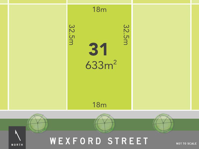 31 Wexford Street, Alfredton, Vic 3350