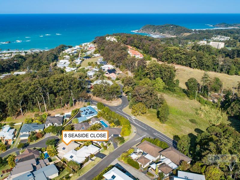 8 Seaside Close, Korora, NSW 2450