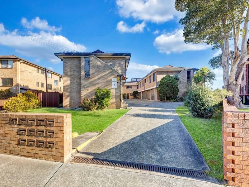 12/20 Edwin Street, Regents Park, NSW 2143