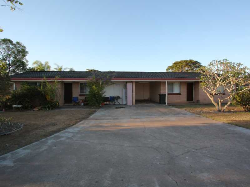 42 Newitt Drive, Bundaberg South, Qld 4670