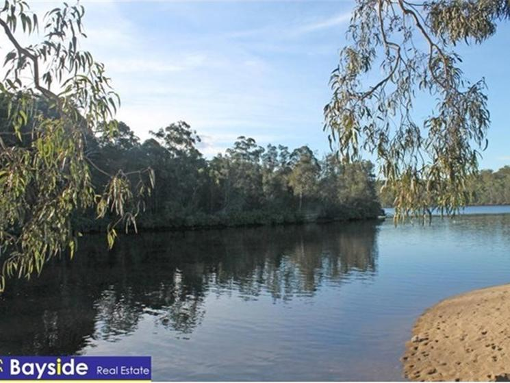 Lot 35 The River Road, Nelligen, NSW 2536
