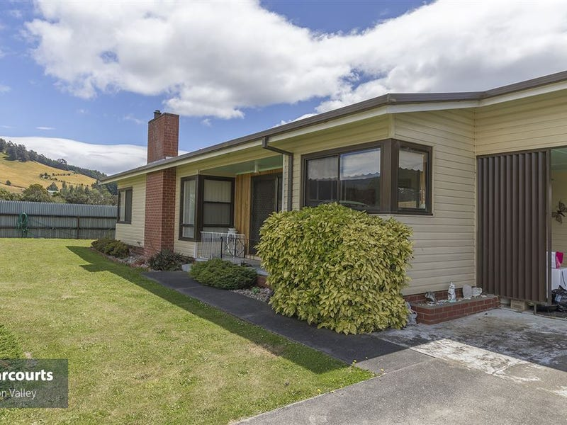 312 Arve Road, Geeveston, Tas 7116