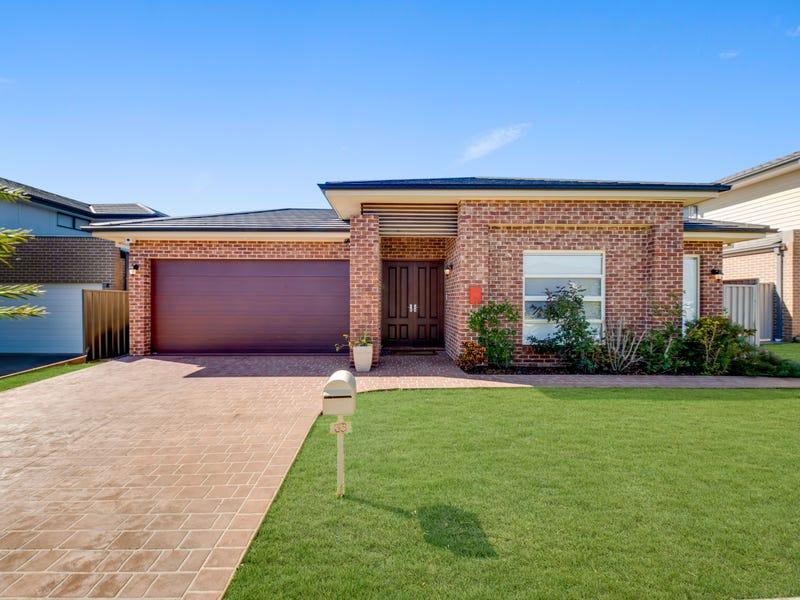 35 Tempe Street, Bardia, NSW 2565