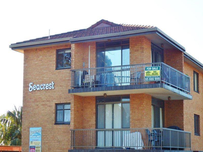 8/12  McIntyre Street, South West Rocks, NSW 2431