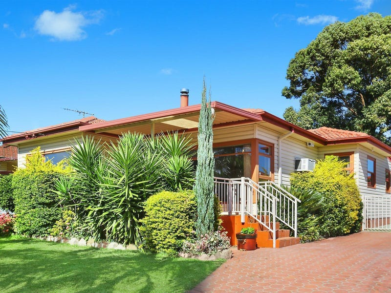 58 Pretoria Road, Seven Hills, NSW 2147