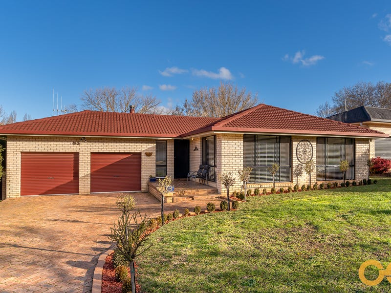 8 Sirius Close, Orange, NSW 2800