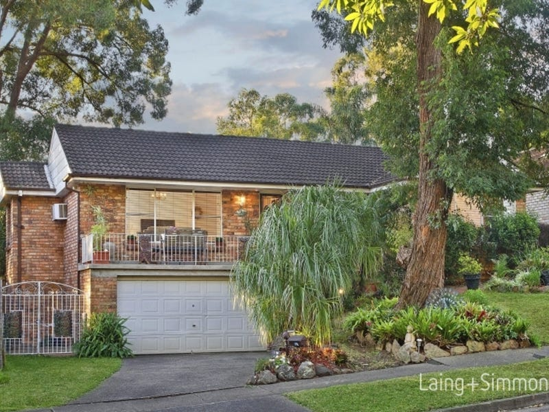 15 Anderson Road, Kings Langley, NSW 2147