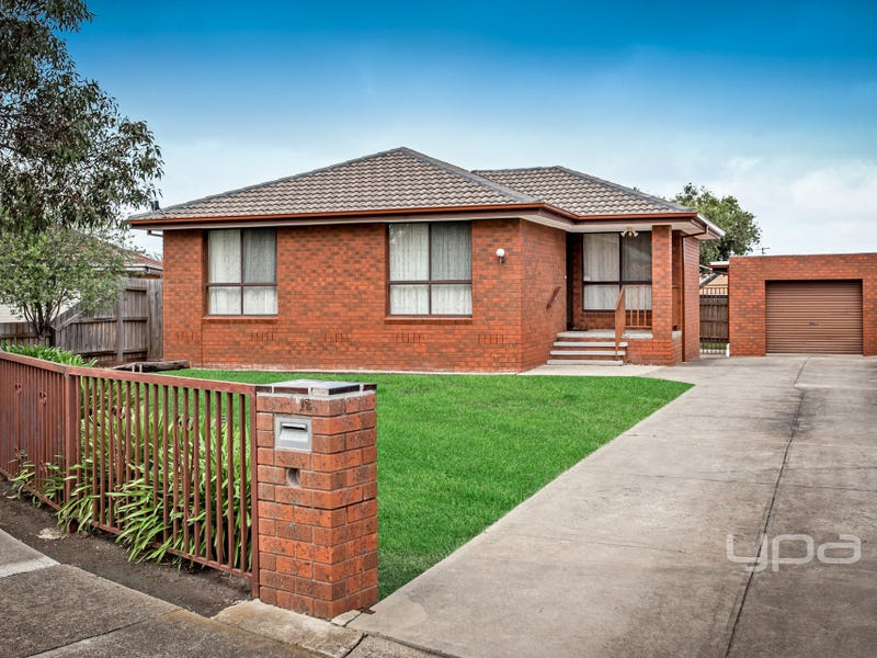 12 Colignan Court, Meadow Heights, Vic 3048
