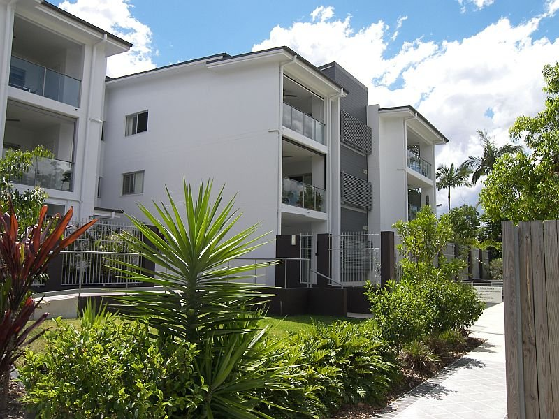 Unit 16, 17 Marshall Lane, Kenmore, Qld 4069