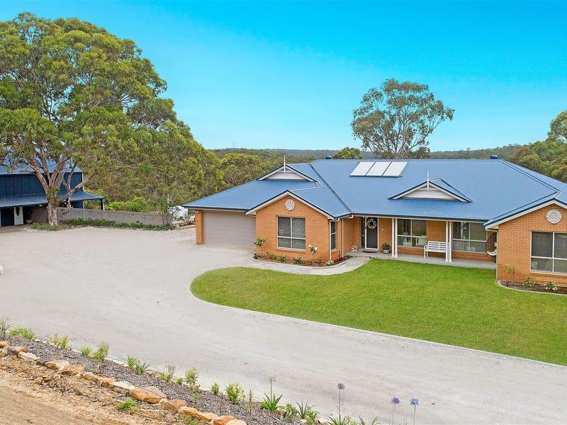 16 Wheeny Creek Road, Cattai, NSW 2756