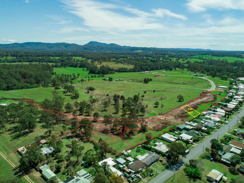 Lot 107 Beechwood Meadows Stage 2, Beechwood, NSW 2446