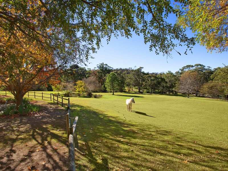 Lot 21 Kellys Way, Oxford Falls, NSW 2100