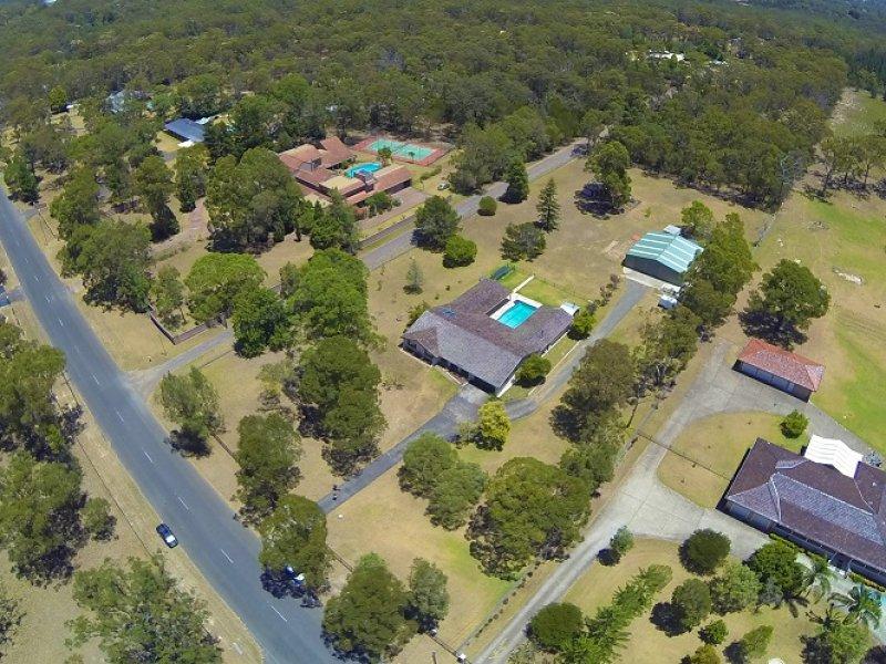157 Georges River Road, Kentlyn, NSW 2560