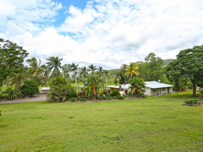 174 Running Creek Road, Sunnyside, Qld 4737