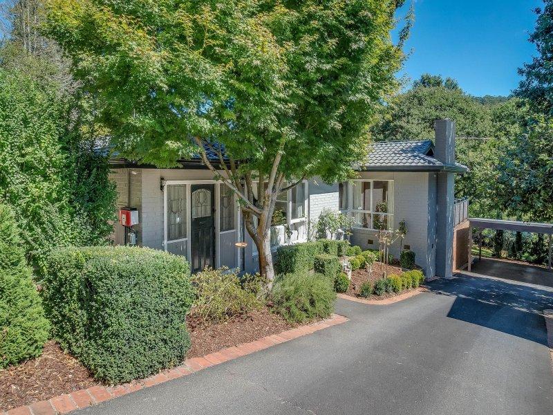 5 Ivy Avenue, Kallista, Vic 3791 - Property Details